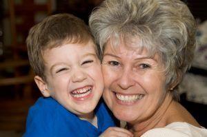 Lasi copilul in grija bunicilor?