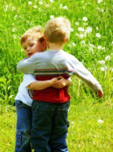 Copiii si compromisul. Cand invata copiii despre compromis?
