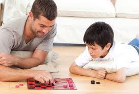 Lasi copilul sa castige la jocuri? Argumente pro si contra