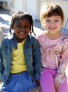 Cum vorbesti copilului despre rasism?