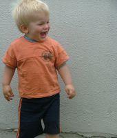Copilul la 1 an si 10 luni