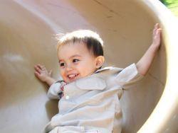 Copilul la 1 an si 11 luni