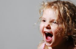 Copilul la 3 ani si 6 luni