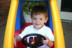 Copilul la 4 ani si 6 luni