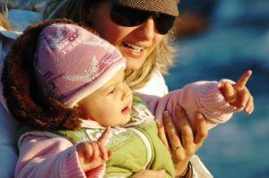 Dezvoltarea abilitatilor descriptive la bebelusi