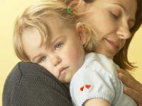 Cum reactionezi la primul cosmar al copilului?