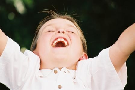 Copilul laudaros, cauze si solutii la acest tip de comportament