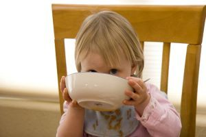 Cat si ce trebuie sa manance copilul la 3-6 ani