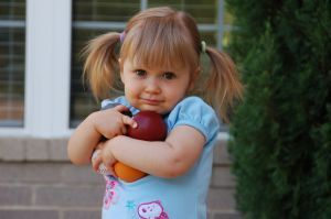 Lucruri surprinzatoare pe care le fac copiii mici