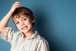 Cum inveti copilul care este dreapta sau stanga?