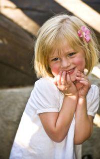 Timiditatea la copii, cum ii ajuti sa o depaseasca?