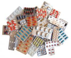 Cosul cu medicamente impotriva infertilitatii