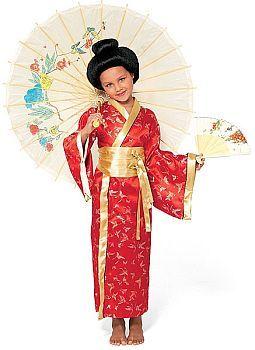 Costume de Halloween pentru copii la moda in 2011