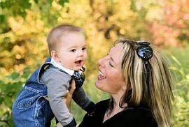 Ce poti face pentru bebe sa ajunga un copil de toata lauda