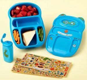 8 idei de cutii pentru pachetelul copilului de la scoala
