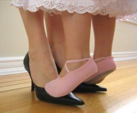 Cursurile de dans, o optiune pentru copilul tau?