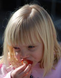 Subnutritia (malnutritia) la copii