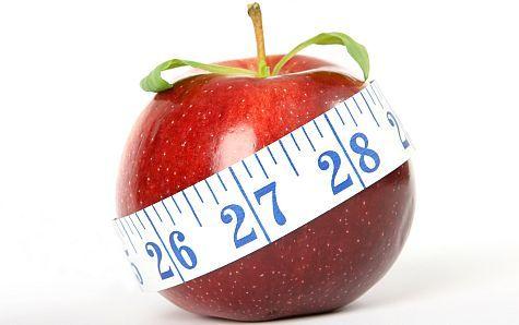 Dieta The Biggest Loser