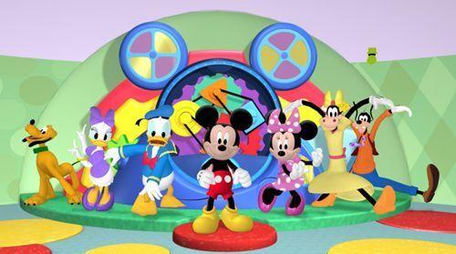 Mickey Mouse Disney Gp05 Disney World