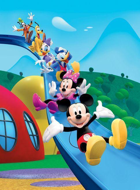 Clubul lui Mickey Mouse