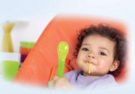 Alimente periculoase pentru bebelusi