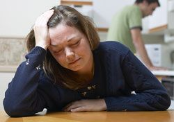 Durerile menstruale afecteaza creierul