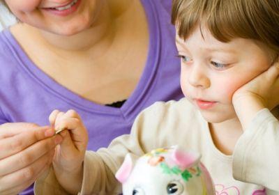 Cum renunti la mituirea copilului