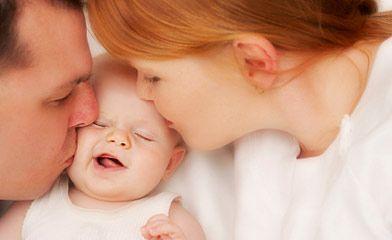Trucuri pentru cresterea copilului singur la parinti