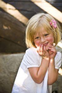 Invata copilul sa isi exprime emotiile si sentimentele!