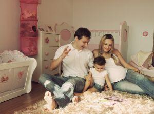 Esti un model pozitiv pentru copilul tau?