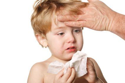 Cum sa mentii copilul sanatos iarna