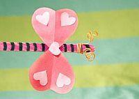 Valentine' Day, activitati dragute pe care sa le faci cu copilul