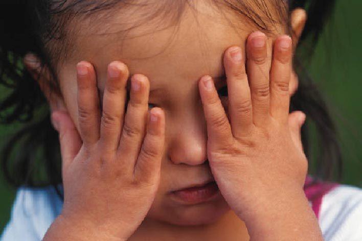 3 metode de a alunga temerile copiilor