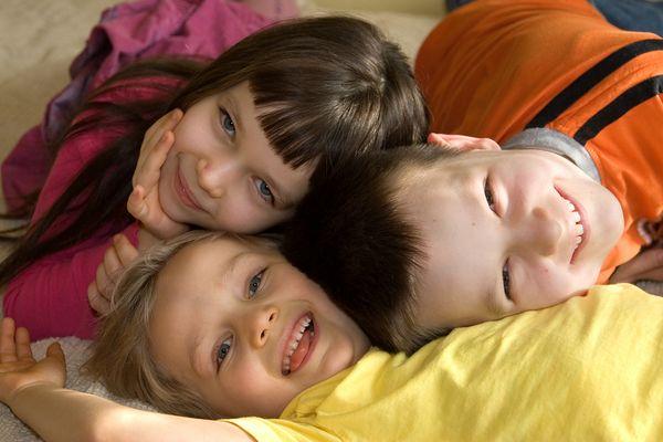 Invata copilul sa gandeasca pozitiv