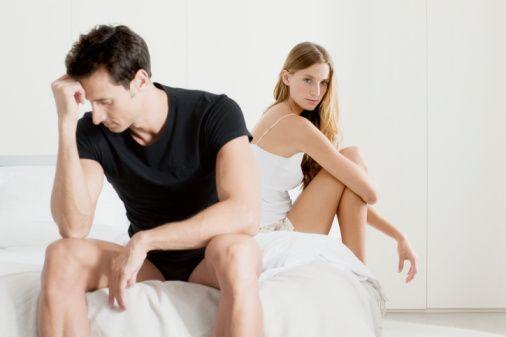 Hipospermia si infertilitatea la barbati