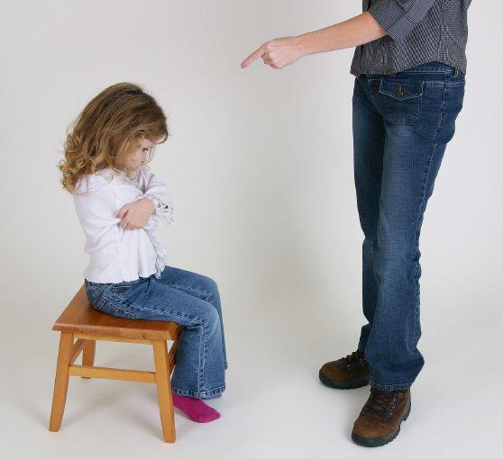 Invata sa impui limite copilului cu dragoste