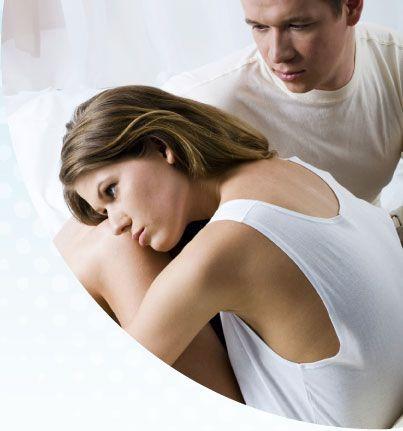 Stresul cauzat de infertilitate, cum il tratezi?
