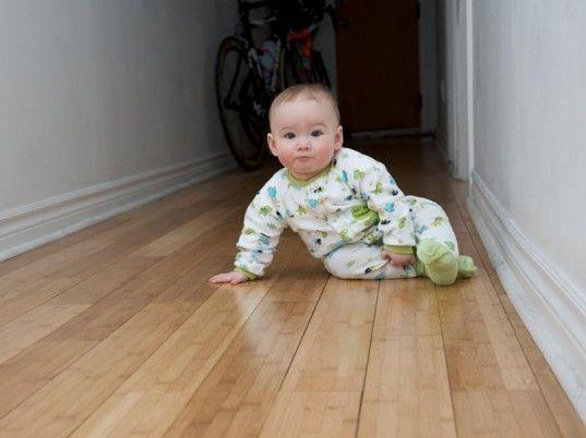 Protejeaza bebelusul de plumb, pericolul din apa si jucarii