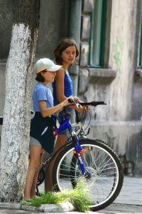 Invata copilul sa traverseze strada in siguranta