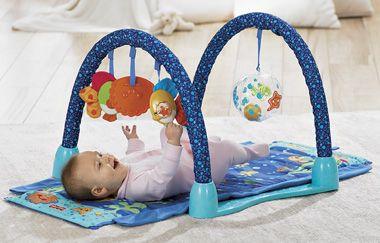 Joaca cu nou-nascutii. Ce e sigur si ce nu?