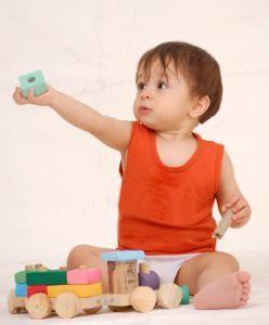 Joaca-te cu copilul fara sa depui efort!