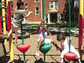 Rolul jocului cu alti copii