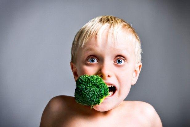 Principalele lipsuri nutritionale la copilul vegetarian
