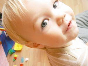 Limbajul corpului lui bebe
