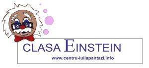 Clasa Einstein, stimuleaza abilitatile copilului tau