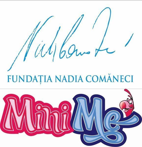 Fundatia Nadia Comaneci, fabrica de mini-sportivi!