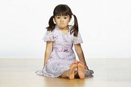 Luxatia congenitala de sold la copii