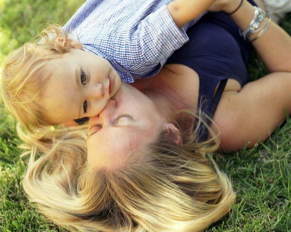 De ce este bine sa NU fii o mama perfecta?