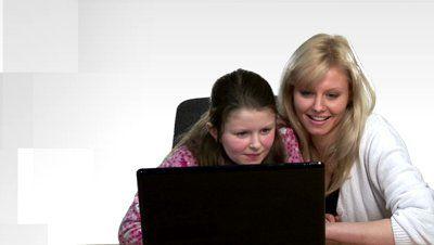 Cum sa fii o mama in pas cu tehnologia