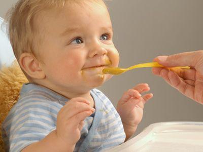 Cum sa faci mancarica pentru bebe